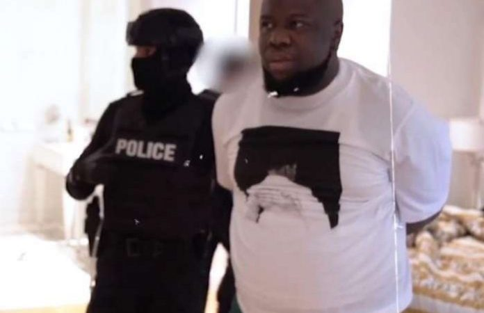 Hushpuppi Faces 20 Years In United States Prison