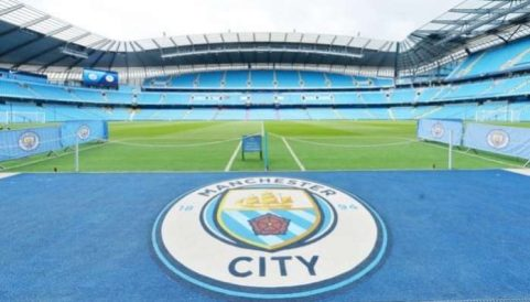 Manchester City's Two-season UEFA Ban Lifted By Court