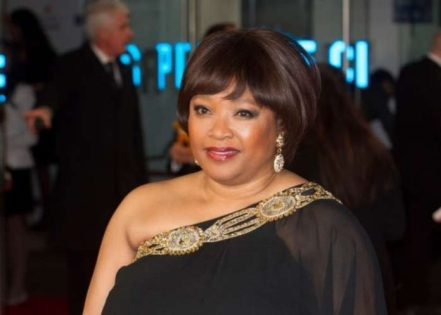 Nelson Mandela's Youngest Daughter Dies At 59