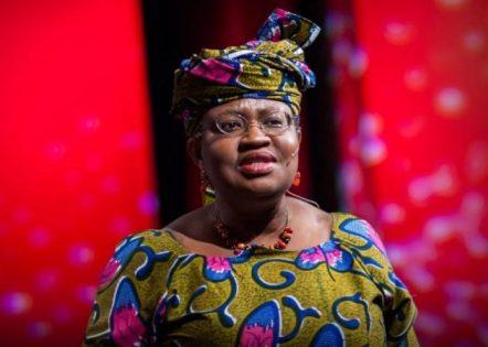 Ngozi Okonjo-Iweala, Five Others Jostle For World Trade Organisation Job