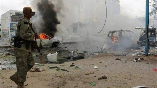 Somalia Bomb Attack Kills Five, Injures 10