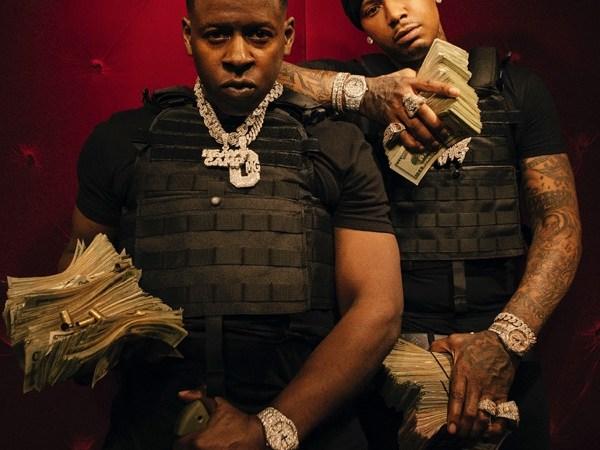 Moneybagg Yo & Blac Youngsta – Code Red