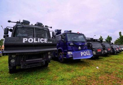 Lagos Gov Asks Security Agencies To Crush Criminals