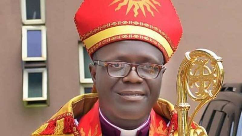 Anglican Bishop Asks Nigerian Govt To Leave IPOB ESN Alone