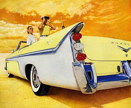 Mad Men on Wheels: Vintage Car Ads – Brain Pickings