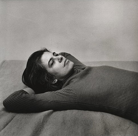 aesthetic consumerism and the violence of photography what susan  portrait of susan sontag by peter hujar 1975 from hide seek difference and desire in american portraiture