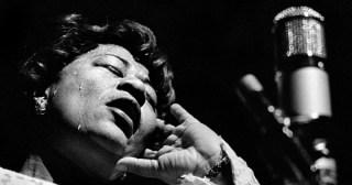 Rare Photos of Jazz Icons by Herman Leonard