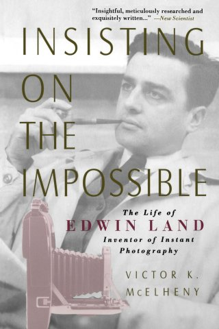Polaroid Inventor Edwin Land on the 5,000 Steps to Success