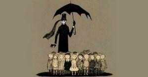 The Gashlycrumb Tinies: A Very Gorey Alphabet Book
