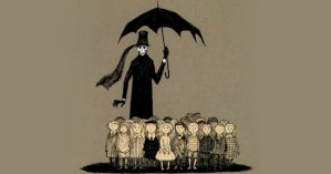 The Gashlycrumb Tinies: A Very Gorey Alphabet Book