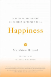 A monks guide to happiness book