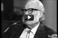Isaac Asimov on Science and Creativity in Education