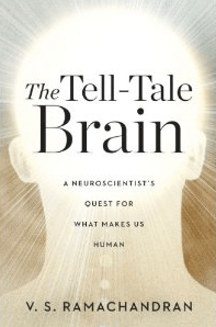 The Tell-Tale Brain: The Neuroscience of Being Human
