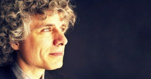 Harvard's Steven Pinker on Violence and Human Nature