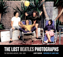 A Rare Archive: The Lost Beatles Photographs