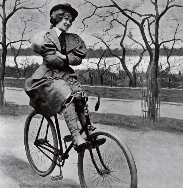 "Résultat de recherche d'images pour ""vintage woman photo bicycle with hat"""