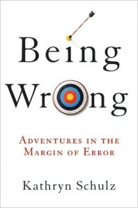 5 Must-Read Books on the Psychology of Being Wrong