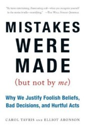 5 Must-Read Books on Error and the Science of Being Wrong