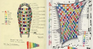 Notations 21: Musicians Visualize Sheet Music in Imaginative Ways Inspired by John Cage
