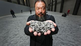 Ai Weiwei: Without Fear or Favour, a BBC Documentary