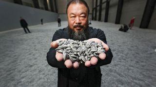 How to Block a Surveillance Camera: A DIY Art Tutorial from Ai Weiwei