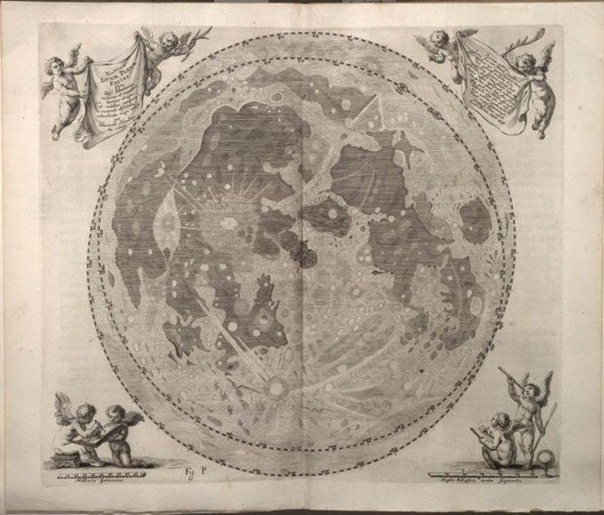 astronomy sketch galileo - photo #18
