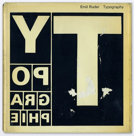 10 Essential Books on Typography