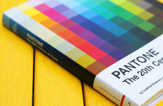 Pantone The 20th Century In Color Pdf