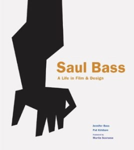 25 Celebrated Saul Bass Title Sequences in 100 seconds