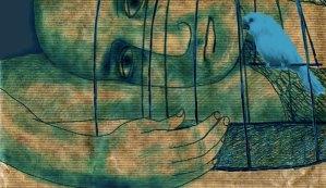 "A Beautiful Animated Adaptation of Bukowski's Poem ""Bluebird"""