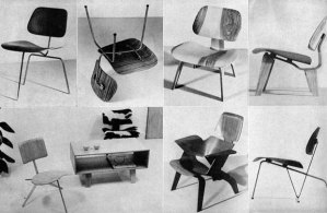 """""""Sincerity, Honesty, Conviction, Affection, Imagination, and Humor"""": A Profile of Charles Eames, 1946"""
