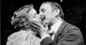 The First Kiss in Cinema: How Thomas Edison Scandalized the World in 1896