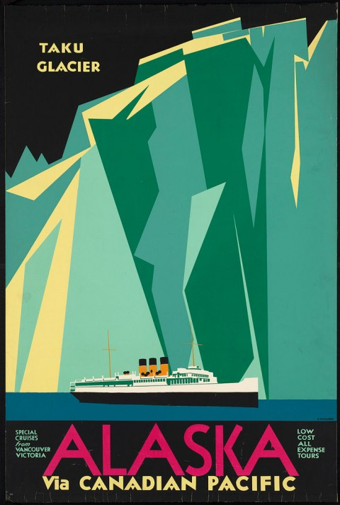 Vintage Posters From The Golden Age Of Travel 1910 1959 Brain Pickings