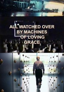 All Watched Over by Machines of Loving Grace: Adam Curtis on How Technology Limits Us