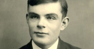 The Binary Code of Body and Spirit: Computing Pioneer Alan Turing on Mortality