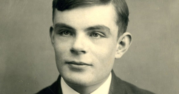 The Science of How Alive You Really Are: Alan Turing, Trees, and the Wonder of Life