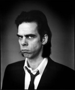 Why Creativity Necessitates Eclecticism: Nick Cave's Influences and Inspirations