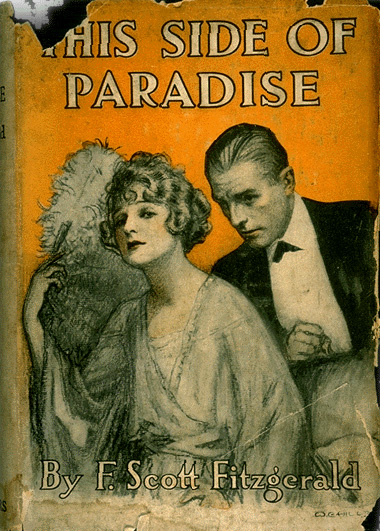F Scott Fitzgerald On Mastering The Muse And How He Wrote His Debut