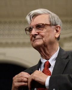 Dreamers and Storytellers: E. O. Wilson on Art and Reconciling Science and the Humanities