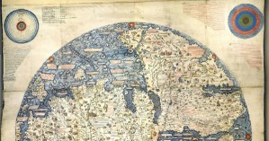 Magnificent Maps: Cartography as Power, Propaganda, and Art