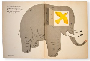 5 (Mostly) Vintage Children's Books by Iconic Graphic Designers