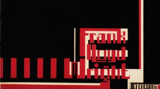 Frank Lloyd Wright's Lesser-Known Contributions to Graphic Design