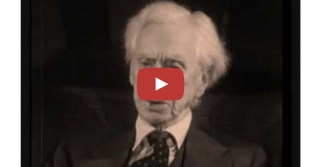 Love Is Wise, Hatred Is Foolish: Bertrand Russell on Rationality and Tolerance, 1959