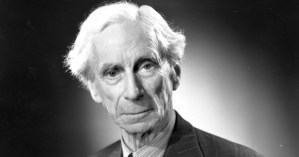 Bertrand Russell on Human Nature, Construction vs. Destruction, and Science as a Key to Democracy