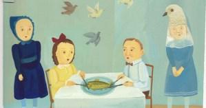 To Do: Gertrude Stein's Posthumous Alphabet Book