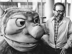 Grim Colberty Tales: Maurice Sendak's Last On-Camera Appearance