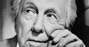 Legendary Architect Frank Lloyd Wright's Aphorisms on Education and Learning