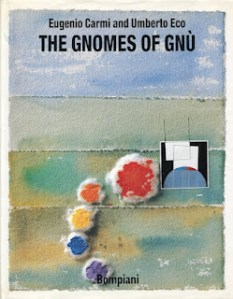The Gnomes of Gnù: Umberto Eco Teaches Kids About Ecology Through Abstract Art