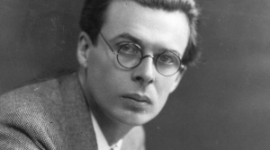 Aldous Huxley on the Transcendent Power of Music and Why It Sings to Our Souls