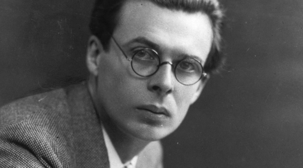 aldous huxley on the transcendent power of music and why it sings  aldous huxley on the transcendent power of music and why it sings to our souls brain pickings